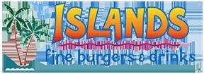 Sponsors - Islands