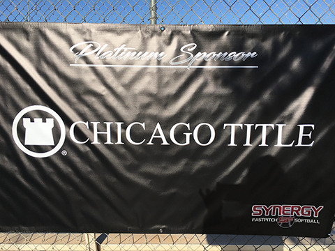 Sponsors - Chicago Title banner