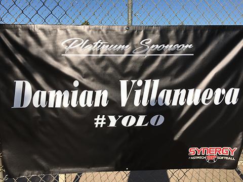 Sponsors - Damian Villanueva banner