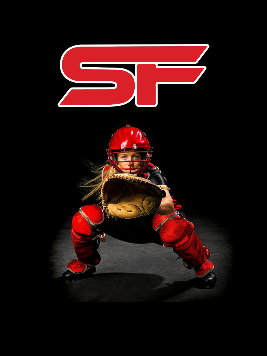 Synergy Fastpitch Softball Catcher