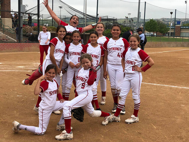 10U-Richardson Comes Up Short in TCS April's Finest